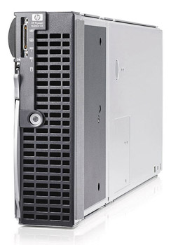 HP Proliant BL 206C