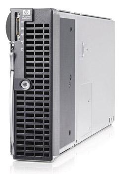 HP Proliant BL 206C