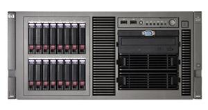 HP Proliant ML370R05